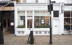 Angelica Retreat, Camden Passage