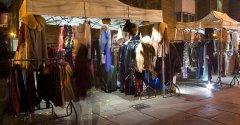 Camden Passage Market, Islington