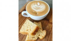 Mokapot, Independent Coffee Shop, Angel, Islington
