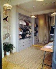 The Pantry Underwear, Camden Passage