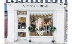 Victoria Beau Camden Passage
