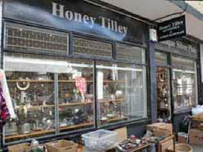 Honey Tilley
